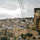 El foco sobre Gaza arroja oscuridad sobreCisjordania
