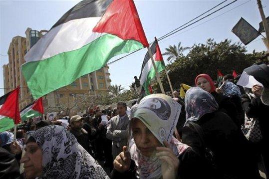 manifestacion-para-pedir-la-liberacion-de-la-palestina-hana-shalabi-encarcelada-en-israel-01$599x0